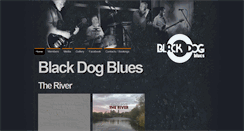 Preview of blackdogblues.co.nz